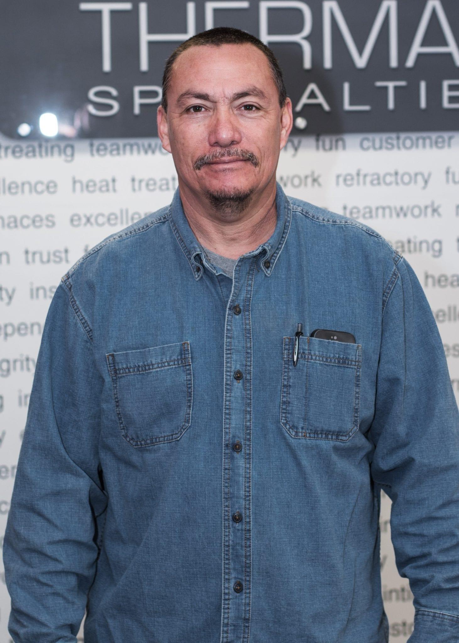 Billy Muskrat