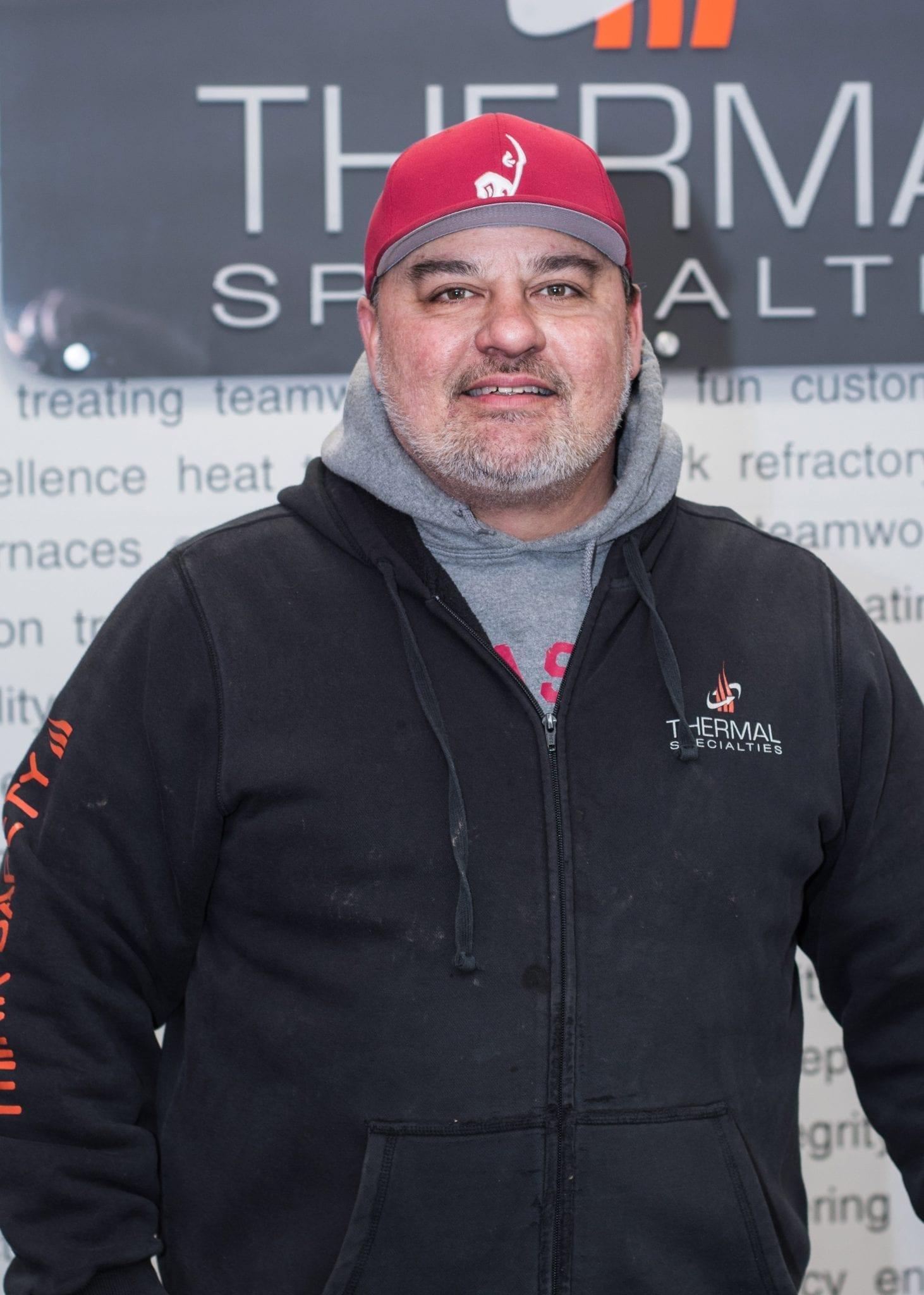 Mike Cabrera